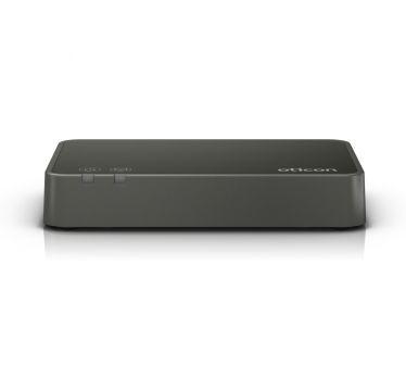 Oticon ConnectLine TV-sovitin 3.0 kuulolaitteille