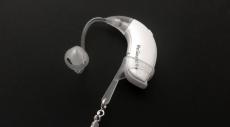 Holsteri eli pidike kuulolaitekoruun