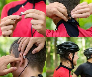SafeLine kuulolaitteiden turvanauha (312)