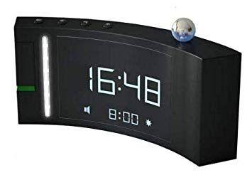 DS2 digitaalinen herätyskello