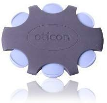 Oticon NoWax vahasuoja tuotenro:689-30-300-06