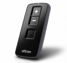 Oticon Remote Control-kaukosäädin