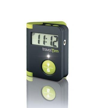 TravelTim matkaherätyskello
